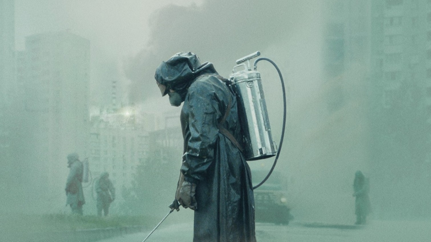 Chernobil: La Película