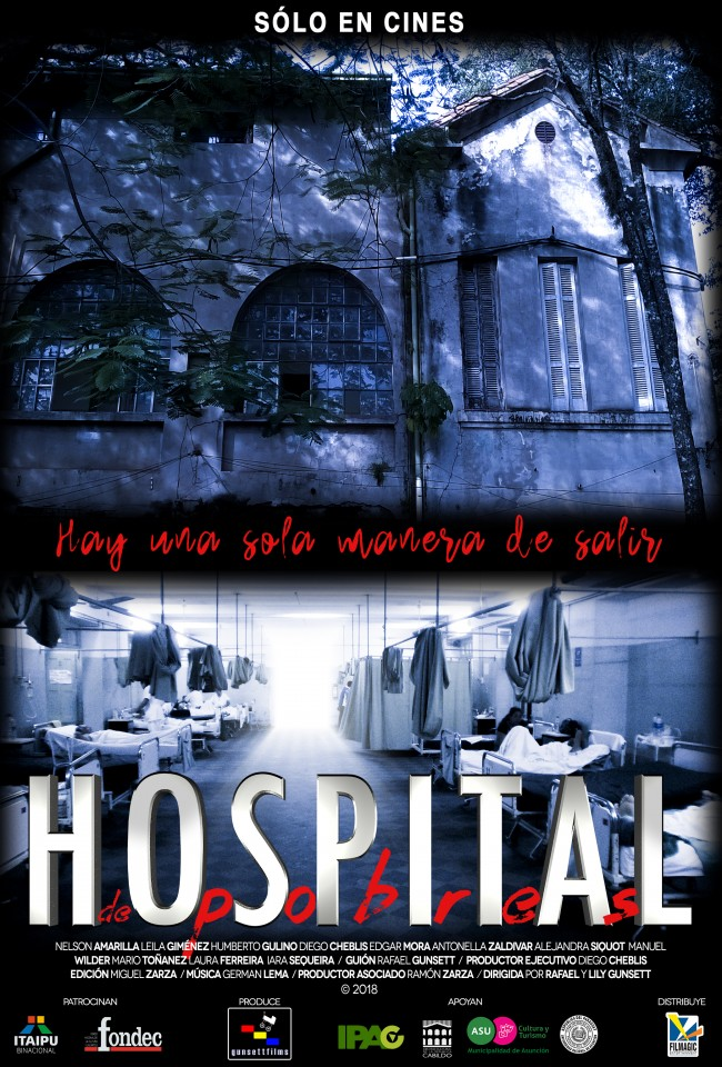 Hospital de Pobres