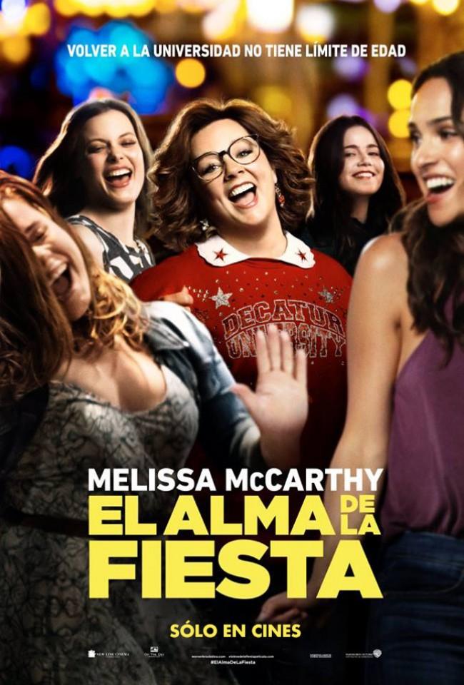 El Alma De La Fiesta (estreno)