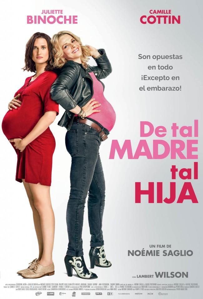 De Tal Madre, Tal Hija (estreno)