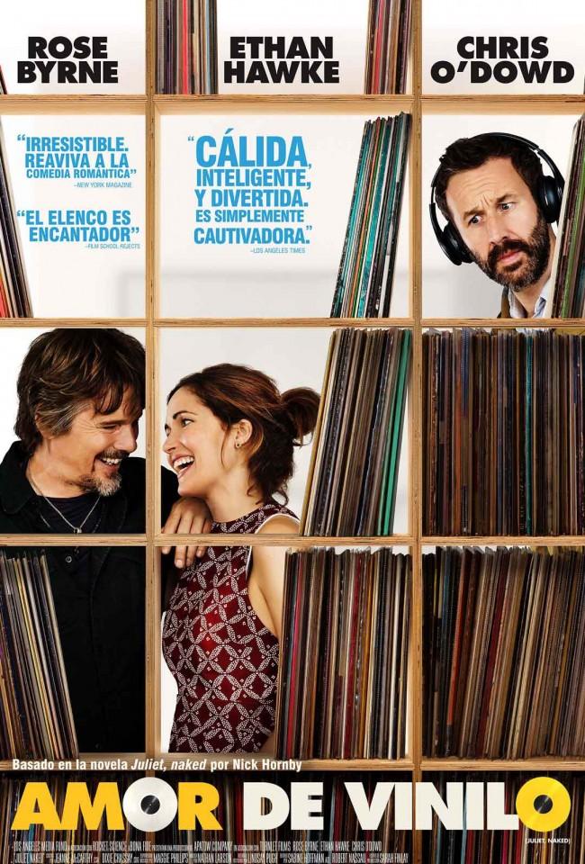 Amor De Vinilo (estreno)