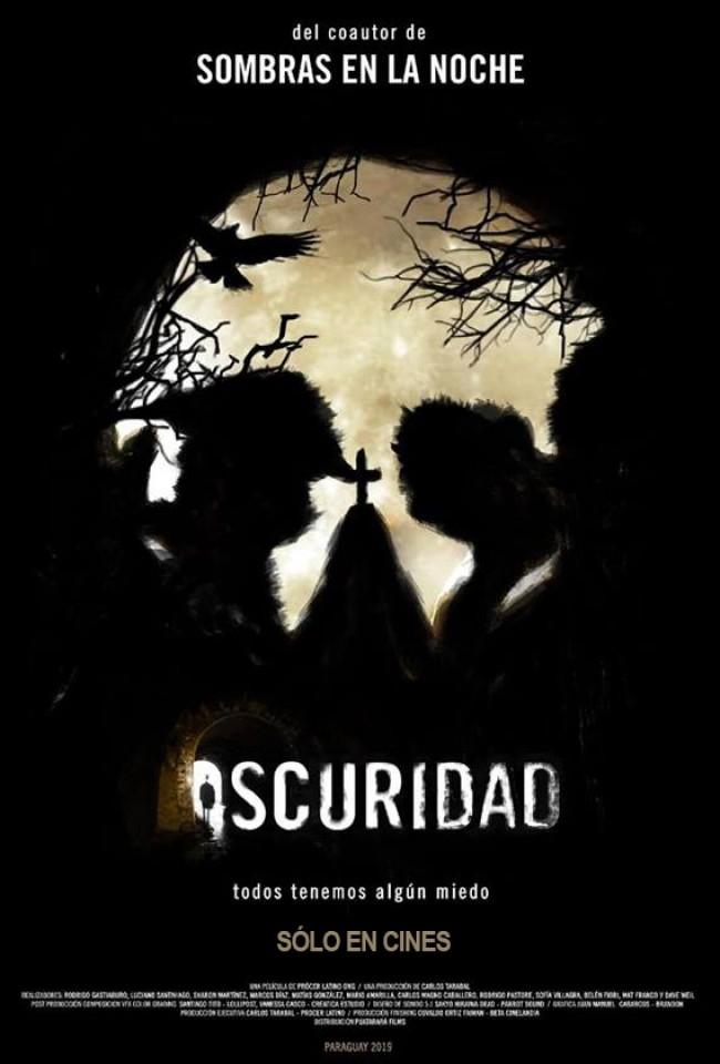 Oscuridad (estreno)