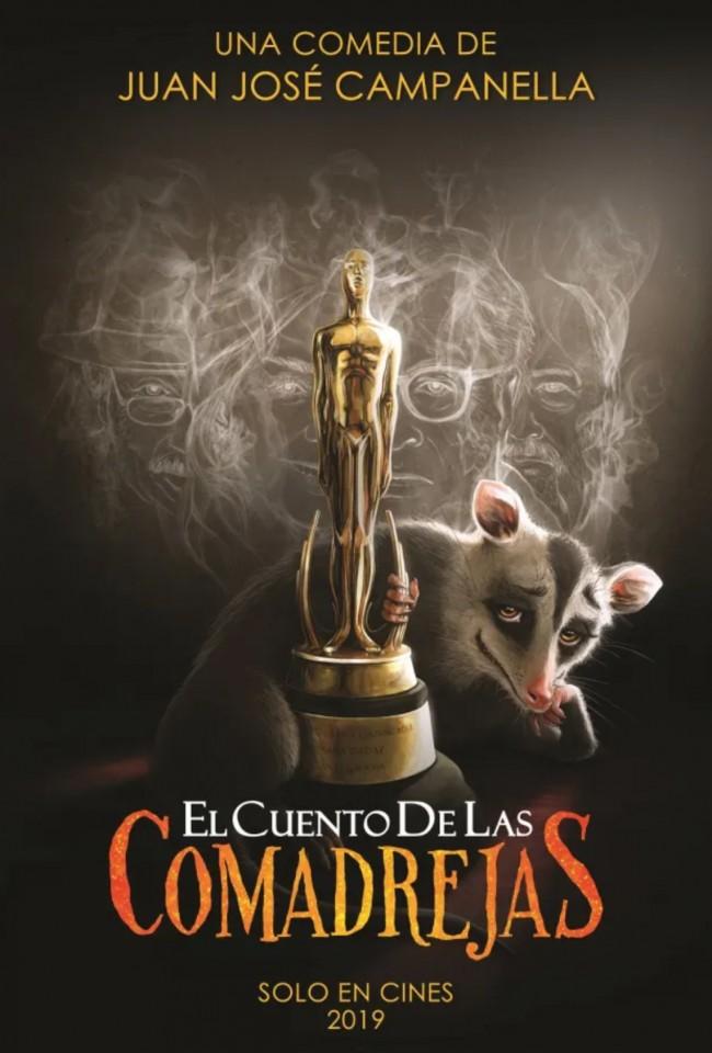 El Cuento De Las Comadrejas (estreno)