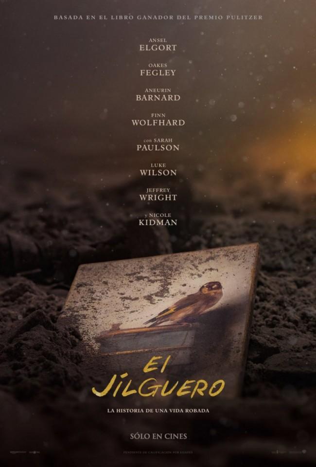 El Jilguero (estreno)