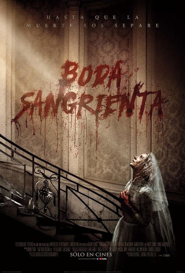 Boda Sangrienta (estreno)