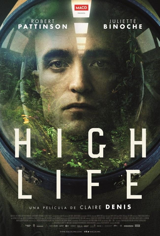 High Life (estreno)