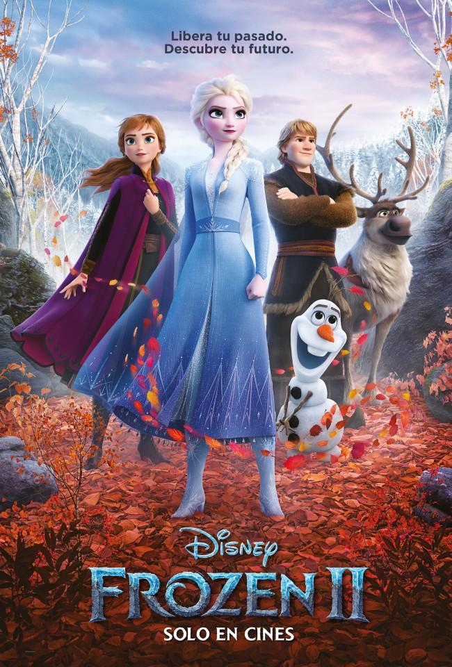 Frozen 2 (estreno)