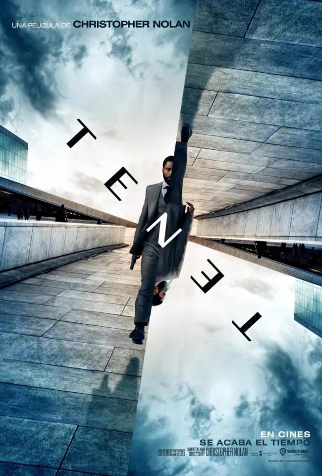 Tenet (estreno)