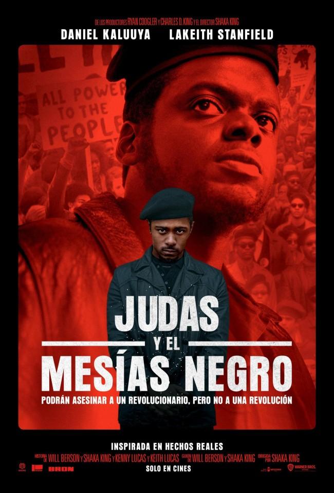 Judas Y El Mesías Negro (estreno)