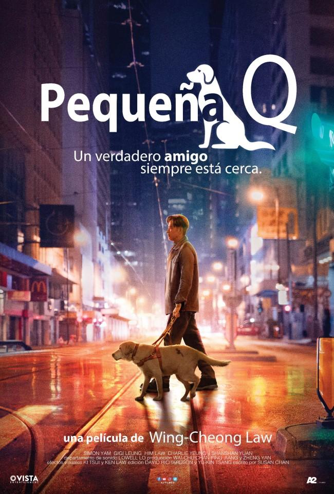 Pequeña Q (estreno)